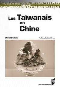Histoiresdenlire.be Les Taïwanais en Chine Image