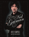 Hayley Campbell - Tout l'art de Neil Gaiman.