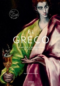 El Greco - Hayley Edwards-Dujardin |