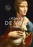Hayley Edwards-Dujardin - Léonard de Vinci - Un artiste à (re)découvrir en 40 notices.
