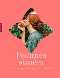 Hazan - Femmes aimées - Entre peinture et poésie.