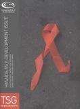 Hazel Barrett et Bob Digby - HIV/AIDS as a Development Issue.