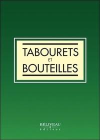 Ucareoutplacement.be Tabourets et bouteilles Image