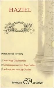 Deedr.fr Haziel, coffret en 3 volumes - Notre Ange Gardien existe ; Communiquer avec son Ange Gardien ; A chaque jour son Ange Gardien Image
