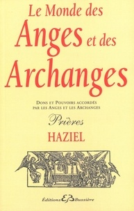 Le monde des anges et des archanges.pdf