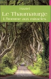Le Thaumaturge - Lhomme aux miracles.pdf
