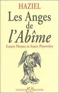 Accentsonline.fr Les Anges de l'Abîme - Leurs Noms et leurs Pouvoirs Image