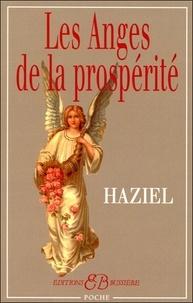 Haziel - Les Anges de la prospérité.