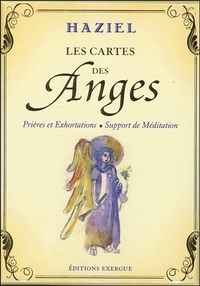 Haziel - Les cartes des anges.
