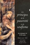 Hazrat Shah Maghsoud Sadegh Angha - Les principes de la pauvrete et soufisme. 8 CD audio