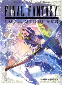 Télécharger livre pdf en ligne gratuit Final FantasyLost Stranger Tome 2 FB2 RTF par Hazuki Minase, Itsuki Kameya (French Edition) 9791035500429