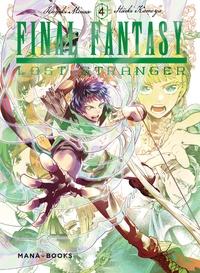 Hazuki Minase et Itsuki Kameya - Final FantasyLost Stranger Tome 4 : .