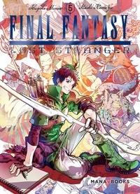 Final FantasyLost Stranger Tome 5 - Hazuki Minase |