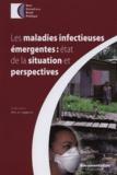HCSP - Les maladies infectieuses émergentes : état de la situation et perspectives.