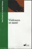 HCSP - Violences et santé.