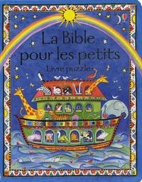 La Bible pour les petits - Livre puzzle.pdf