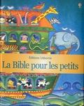Heather Amery - La Bible pour les petits.