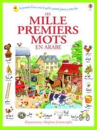 Les mille premiers mots en arabe - Heather Amery pdf epub