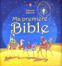 Heather Amery - Ma première Bible.
