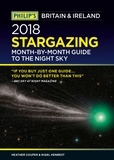 Heather Couper et Nigel Henbest - Philip's Stargazing Month-by-Month Guide to the Night Sky Britain & Ireland.