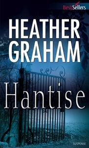 Heather Graham - Hantise.