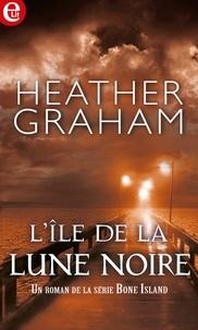 Heather Graham - L'île de la lune noire.