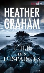 Heather Graham - L'île des disparues.