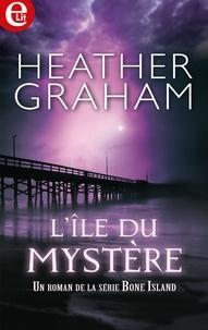 Heather Graham - L'île du mystère.