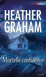 Heather Graham - Mortelle confidence.