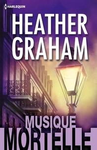 Heather Graham - Musique mortelle.