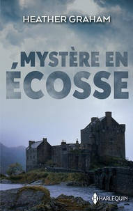 Heather Graham - Mystère en Écosse.