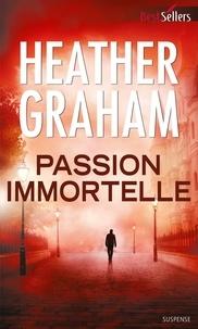 Heather Graham - Passion immortelle.