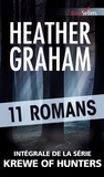 "Heather Graham - Série ""Krewe of Hunters"" : l'intégrale."