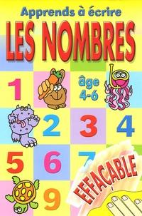 Deedr.fr Apprends à écrire les nombres Image