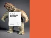 Heather Igloliorte - Art inuit. La collection Brousseau.