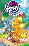 Heather Nuhfer et Katie Cook - My Little Pony - Intégrale Tome 2 : Cauchemar au pays des rêves.