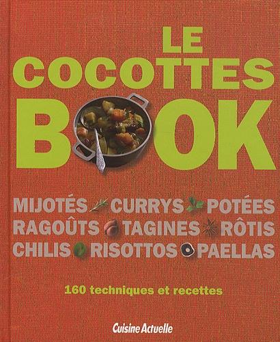 Le cocottes book