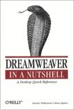 Heather Williamson et Bruce Epstein - Dreamweaver.