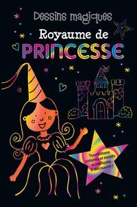 Heather Zschock et Kerren Barbas - Royaume de princesses.