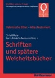 Hebräische Bibel - Altes Testament. Schriften und spätere Weisheitsbücher.