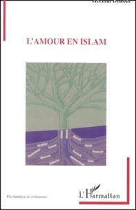 Histoiresdenlire.be L'amour en Islam. La mémoire et le cerveau Image