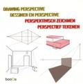 Hector Barros - Dessiner en perspective - Edition en anglais-français-allemand-néerlandais.