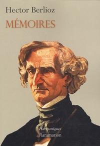Hector Berlioz - Mémoires.