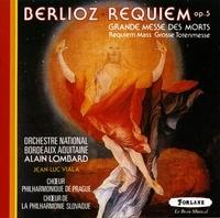 Hector Berlioz - Requiem N° 5.