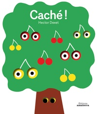 Hector Dexet - Caché !.
