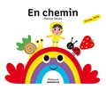 Hector Dexet - En chemin - Un livre surprise.