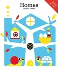 Hector Dexet - Homes /anglais.