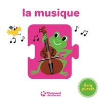 Hector Dexet - La musique.