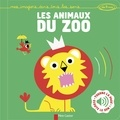 Hector Dexet - Les animaux du zoo.