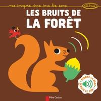 Hector Dexet - Les bruits de la forêt.